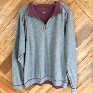 Tommy Bahama pullover sweatshirt